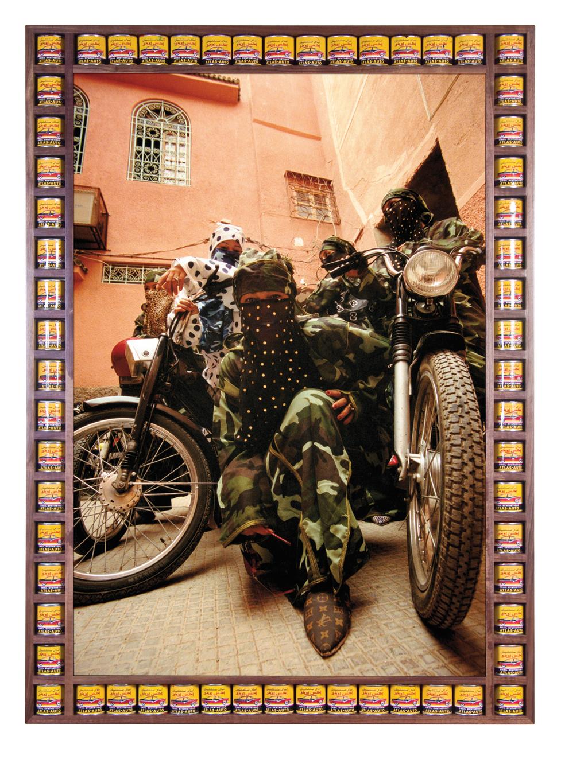 Gang Of Marrakesh