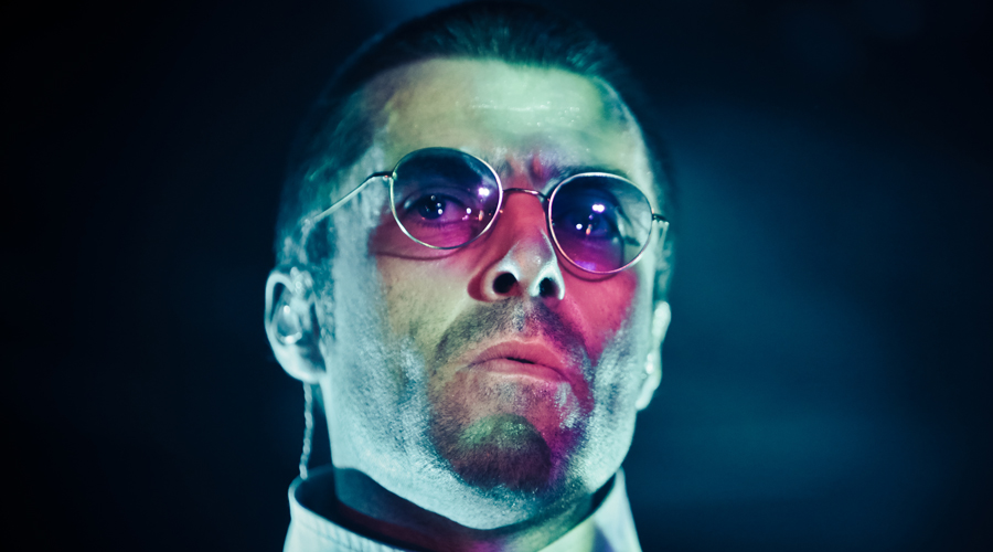 Liam Gallagher in 2017: a rock'n'roll refresh